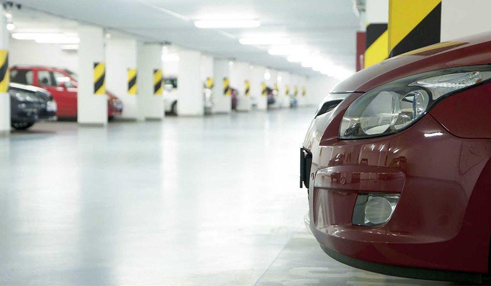 سنگ کف پارکینگ|the best parking floor stones